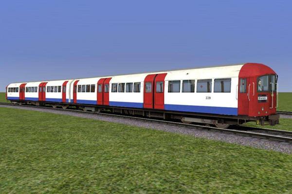 模拟火车手游