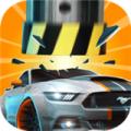超级汽车破坏王3D内购修改版下载v1.1