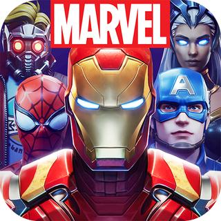 漫威超级战争全英雄破解版下载v1.9v1.9.4