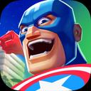 超级英雄无限钻石破解版手游下载v1.1.2