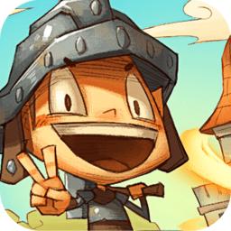 冒险与推图百度版手游下载v2.0