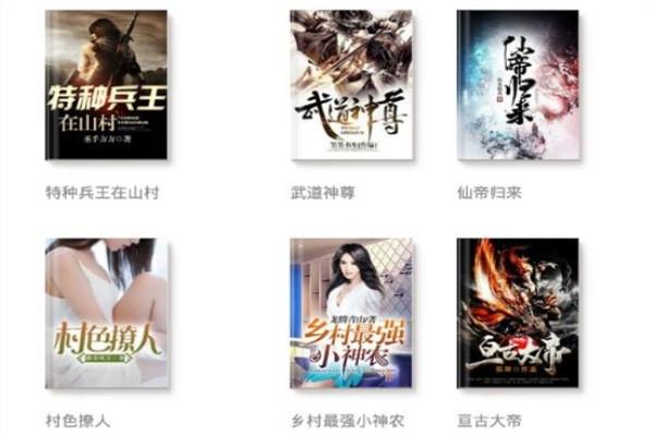 乡野小说安卓破解会员版手机软件下载