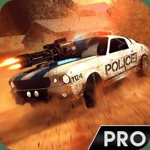警察射击车追逐安卓专业破解版手游下载v1.1