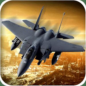 现代空战模拟安卓无敌版手游下载v1.7
