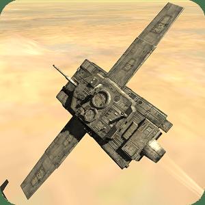 飞行坦克安卓最新版手游下载v1.0.0