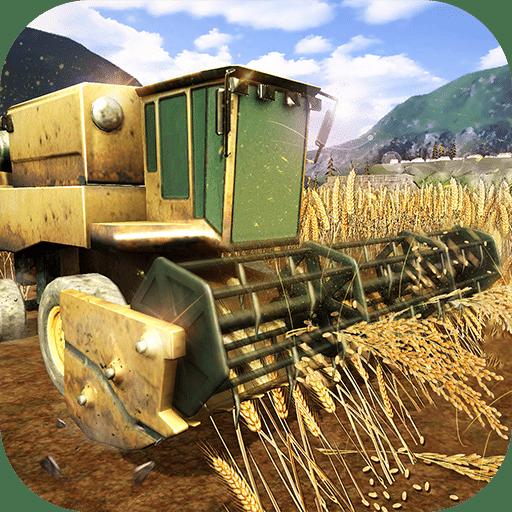 模拟农场大师安卓破解版手游下载v1.0.1