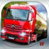 卡车模拟器欧洲2最新测试版手游下载v0.2.1