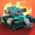 坦克进化大作战安卓破解版手游下载v3.8