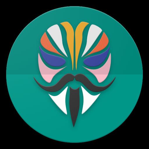 magisk manager安卓软件下载v6.1.0