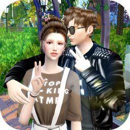 真实女友模拟安卓游戏下载v1.0