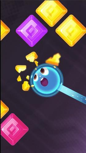弹球对战苹果最新版手游下载v1.3.1截图1