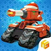 坦克进化大作战苹果免费版手游下载v4.3