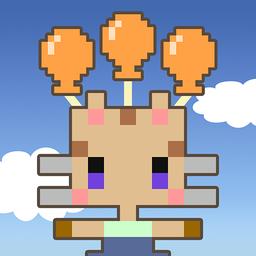 天空与猫与气球安卓游戏下载