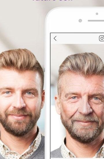 AI换脸相机安卓软件下载v2.0.957截图2