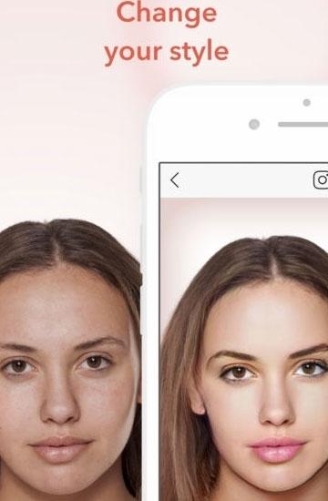 AI换脸相机安卓软件下载v2.0.957截图4