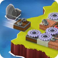 齿轮岛安卓单机版游戏下载