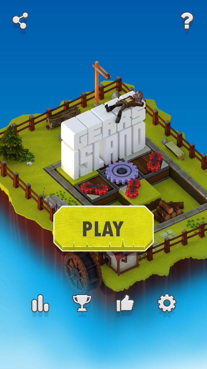 齿轮岛安卓单机版游戏下载1.03截图0
