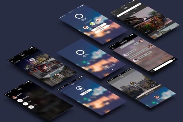 视频交友app
