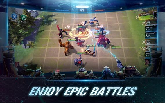 Arena of Evolution中文游戏下载v1.0.2截图1
