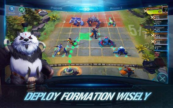 Arena of Evolution中文游戏下载v1.0.2截图2