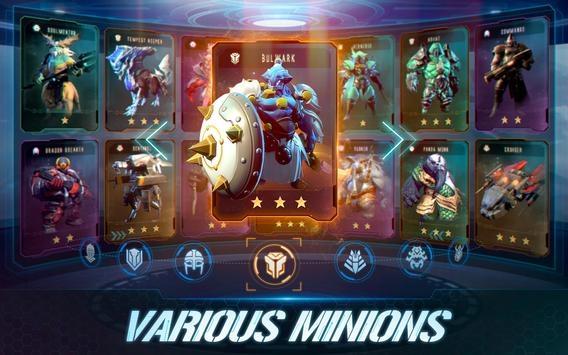 Arena of Evolution中文游戏下载v1.0.2截图3