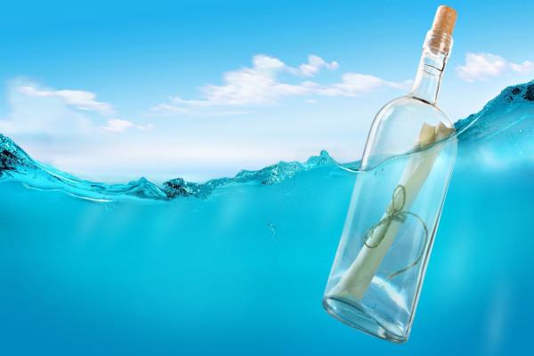 免费漂流瓶app