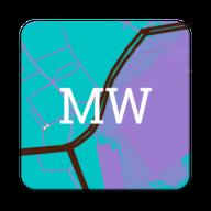MW地图壁纸安卓版下载v1.5.