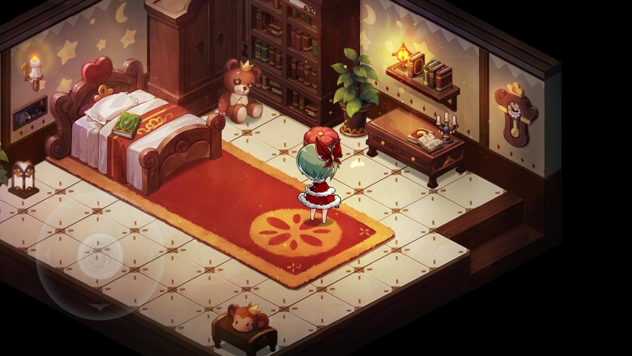 宝石研物语:血缘之证九游版下载1.0.1截图2