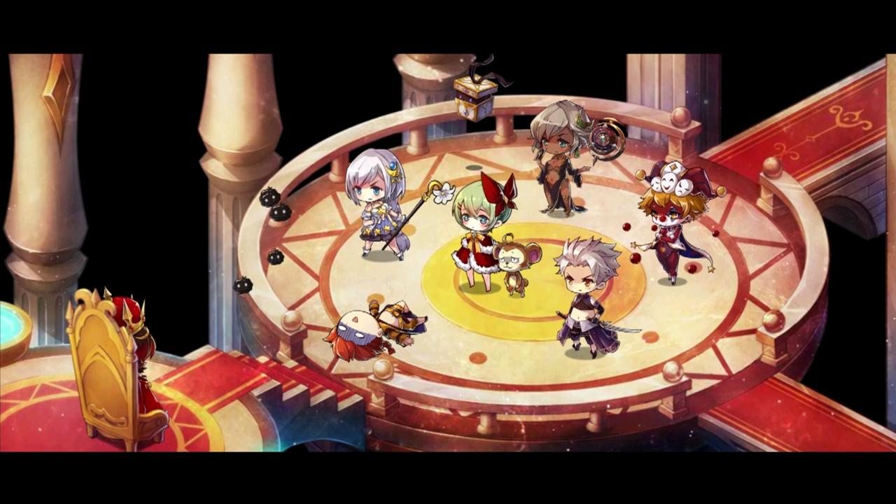宝石研物语:血缘之证九游版下载1.0.1截图4