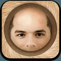 秃顶相机搞笑版免费下载v2.6