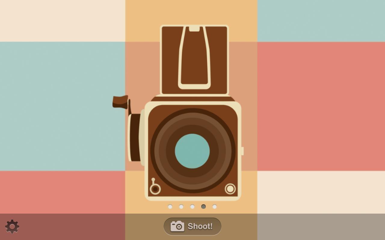 复古可爱相机2019最新免费版下载v1.5.4截图2