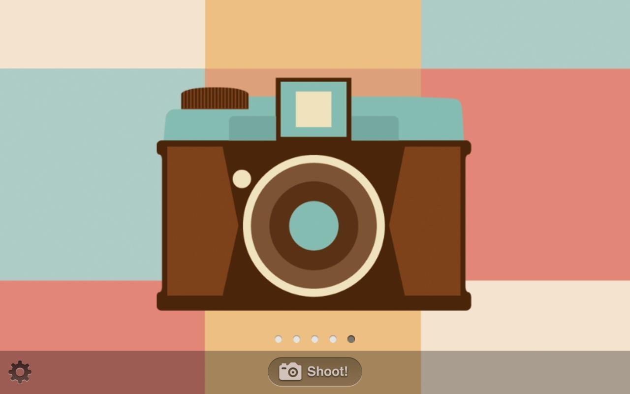 复古可爱相机2019最新免费版下载v1.5.4截图3