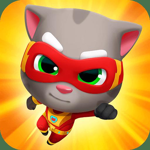 汤姆猫炫跑正版v3.0 安卓版v3.0 安卓版