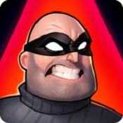 疯狂强盗汉化版v1.0 安卓版