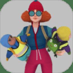 寻找调皮的小孩森林版v2.1 安卓版