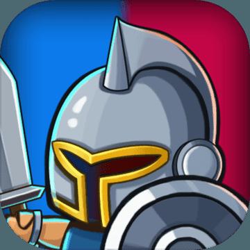 英雄攻守战测试版v1.0.0