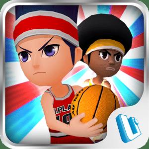 指尖篮球2小米版v1.1.7 安卓版