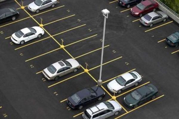 智能停车app