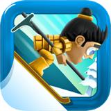 滑雪大冒险中国风华为版v2.2.1 安卓版