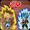 龙珠超级战士战斗官方游戏v1.4.8
