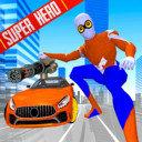 蜘蛛侠飞绳英雄最新手游v1.0