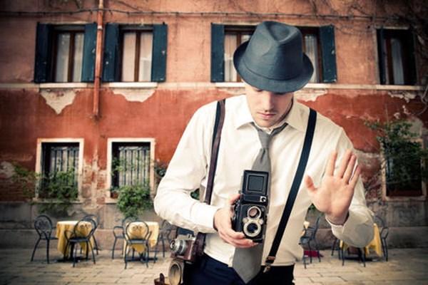 适合男生用的特效相机有哪些-适合男生拍照用的app