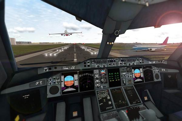 模拟飞行手游哪个好玩-模拟飞行手游中文版大全