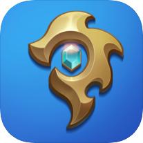 龙戒战记3D策略卡牌游戏v1.0.1