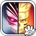 死神vs火影3000人物版v1.2.2 手机版本