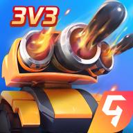 王牌坦克大战九游版v5.10.10