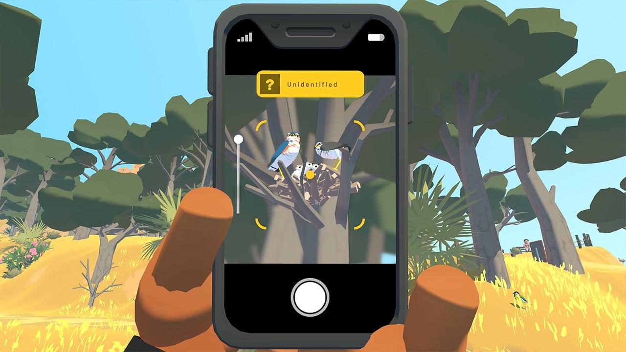 艾芭历险记野地大冒险手机版v1.1.9截图2