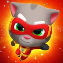 汤姆猫英雄跑酷1.3.1破解版2021最新v1.3.1