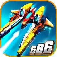 战机代号666苹果版v1.0.1