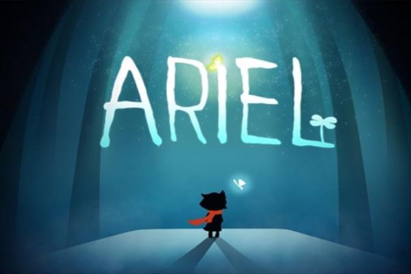 Ariel汉化版